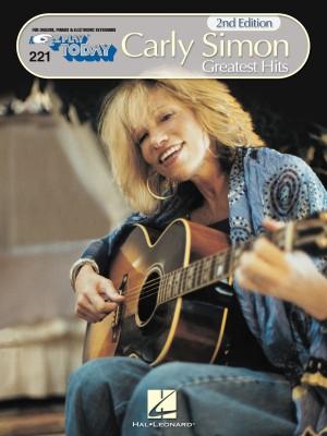 Carly Simon - Greatest Hits