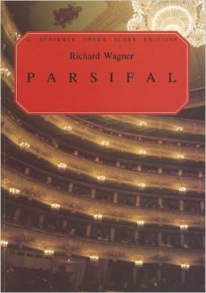 Richard Wagner: Parsifal (Vocal Score)