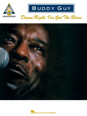 Damn Right, I've Got the Blues (TAB)