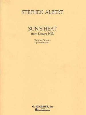 Stephen Albert: Sun's Heat