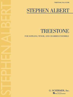 Stephen Albert: Treestone