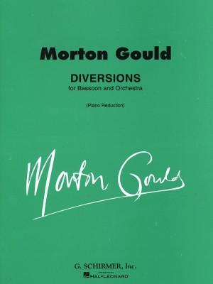 Morton Gould: Diversions
