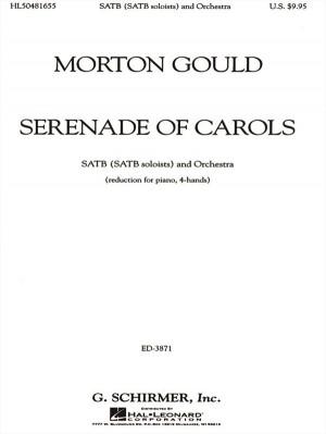 M Gould: Serenade Of Carols