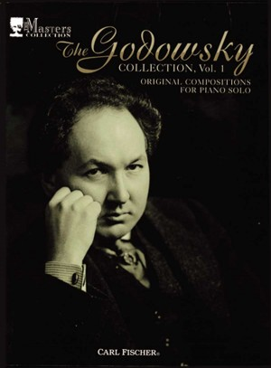 The Godowsky Collection, Vol.1