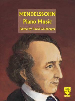 Mendelssohn: Mendelssohn Piano Music