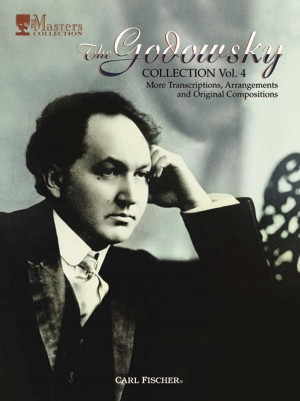 The Godowsky Collection, Vol.4