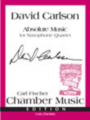 Carlson: Absolute Music