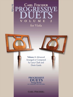 Various: Progressive Duets Vol.2 Product Image