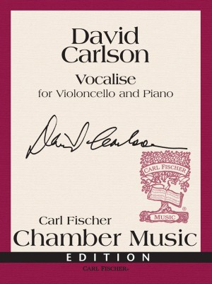 David Carlson: Vocalise