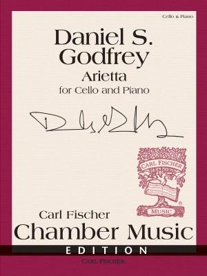 Daniel Strong Godfrey: Arietta