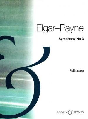 Elgar, E: Symphony No. 3