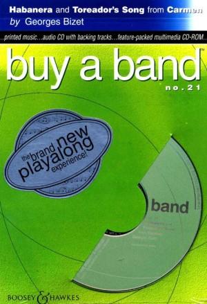 Buy a Band No. 21