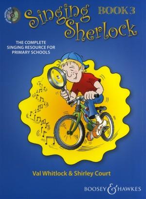 Singing Sherlock Vol. 3