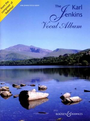 Jenkins, K: The Karl Jenkins Vocal Album