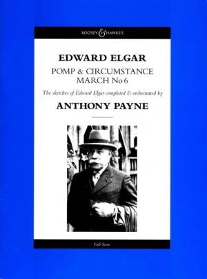 Elgar, E: Pomp & Circumstance
