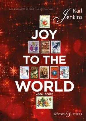 Jenkins, K: Joy to the World