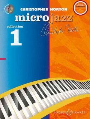 Norton, C: The Microjazz Collection 1 (repackage)