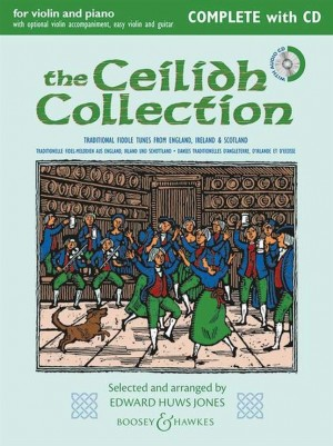 The Ceilidh Collection (New Edition) Product Image