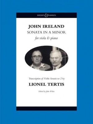 Ireland, J: Sonata No. 2