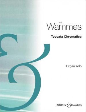 Wammes, A: Toccata Chromatica