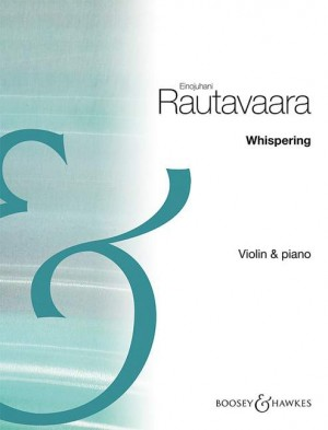 Rautavaara, E: Whispering Product Image