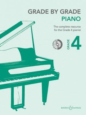 Grade by Grade - Piano Grade 4