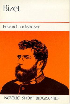 Bizet: Novello Short Biography