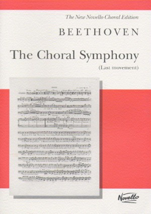 Ludwig van Beethoven: The Choral Symphony (Last Movement)