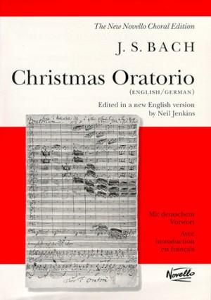 Johann Sebastian Bach: Christmas Oratorio BWV 248