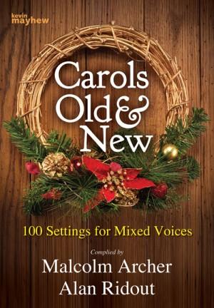 Carols Old And New- Satb
