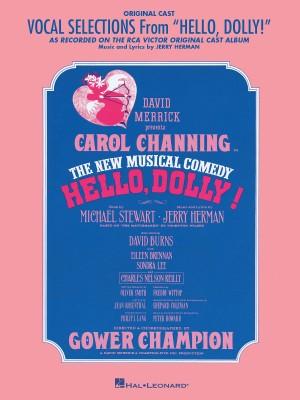 Jerry Herman: Hello, Dolly!