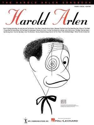Harold Arlen: The Harold Arlen Songbook