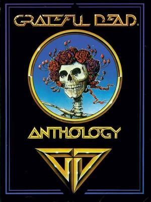 Grateful Dead -- Anthology