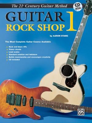 21st Century Guitar Rock Shop 1