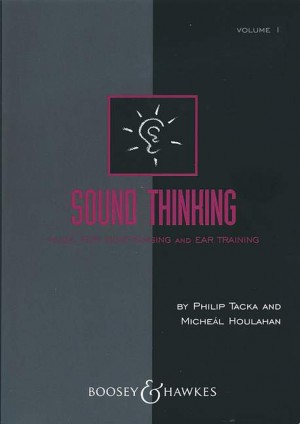 Sound Thinking - Sight Singing Vol. 1