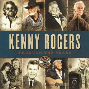Kenny Rogers: Through the Years
