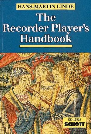 Linde, H: The Recorder Player's Handbook