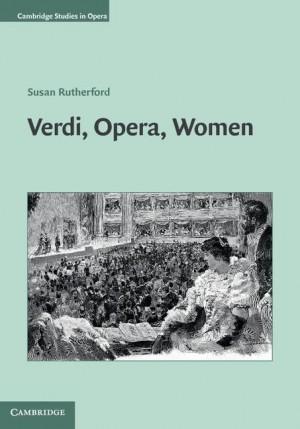 Verdi, Opera, Women
