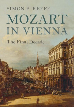 Mozart in Vienna Product Image