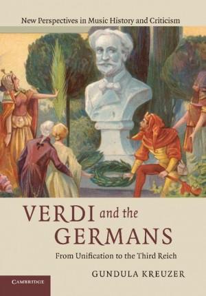Verdi and the Germans