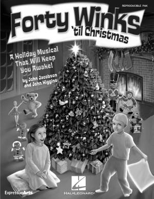 John Jacobson: Forty Winks 'Til Christmas
