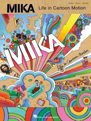 Mika-Life In Cartoon Motion