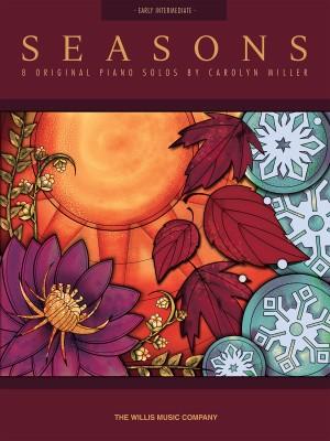 Carolyn Miller: Carolyn Miler: Seasons