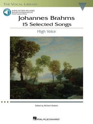 Brahms Die Mainacht Op 43 No 2 Page 1 Of 3 Presto Sheet Music