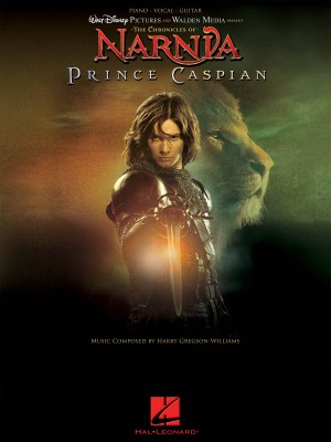 Harry Gregson-Williams: The Chronicles Of Narnia: Prince Caspian