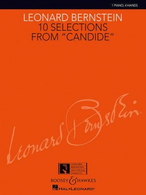 Bernstein, L: 10 Selections from Candide