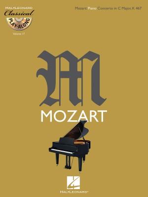 Wolfgang Amadeus Mozart: Mozart: Piano Concerto in C Major, KV467