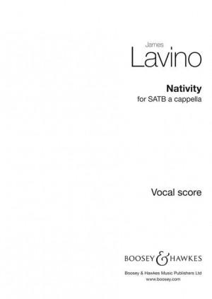 Lavino, J: Nativity
