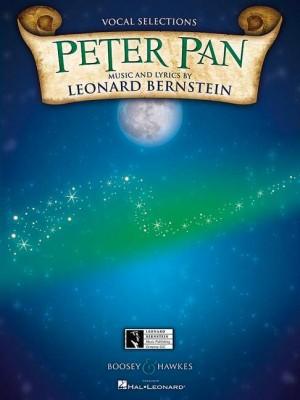 Bernstein, L: Peter Pan