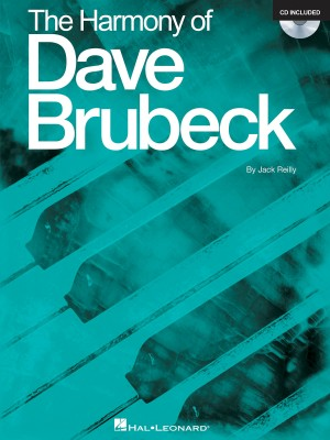 The Harmony of Dave Brubeck